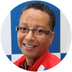 Hope Powell, CBE