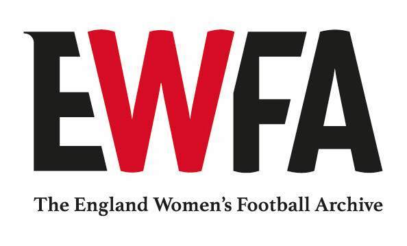 Remembering our heroes! The England Women's Football Archive
