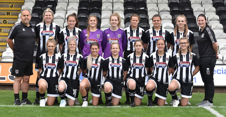 """Great gesture"" hailed as Grimsby Town women confirm Blundell Park fixture"