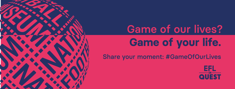 'Game of Our Lives' campaign launched to unearth your football stories