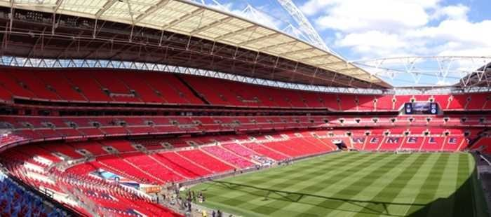 Great opportunity to watch the SSE Women's FA Cup Final in style