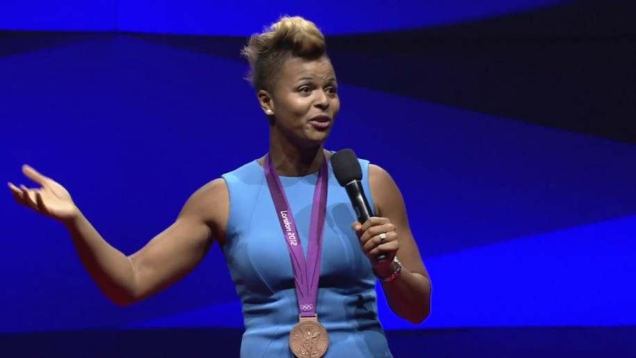 Karina LeBlanc appointed Head of CONCACAF Women's Football