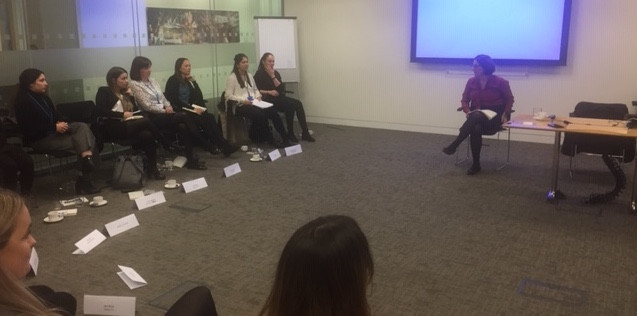 From negotiating skills to yoga sessions - a great day is had by all at our Leadership Level 1 Course