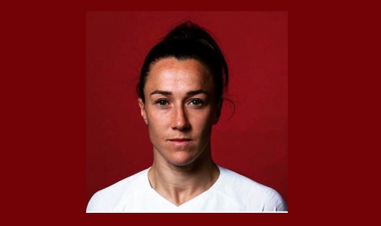 Lyon and Lionesses' defender Lucy Bronze wins second BBC Women's Footballer of the Year award