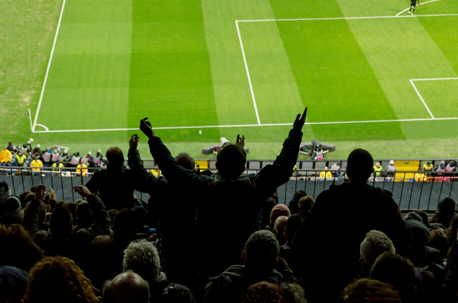 Guidance notes on sexist chanting to assist with clubs' steward briefings
