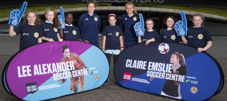 SSE survey says 'positive shift' in attitude towards girls playing football