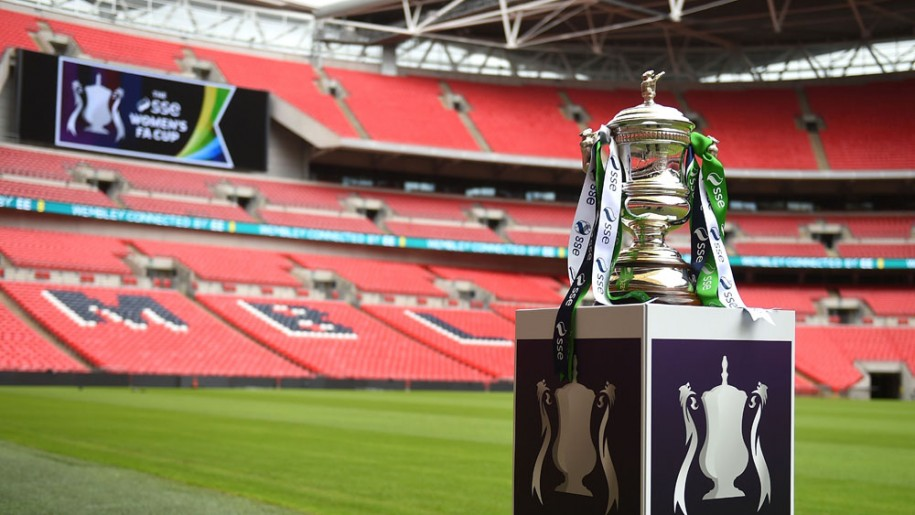 SSE Women's FA Cup Semi-Finals to be broadcast live by the BBC in ground-breaking move