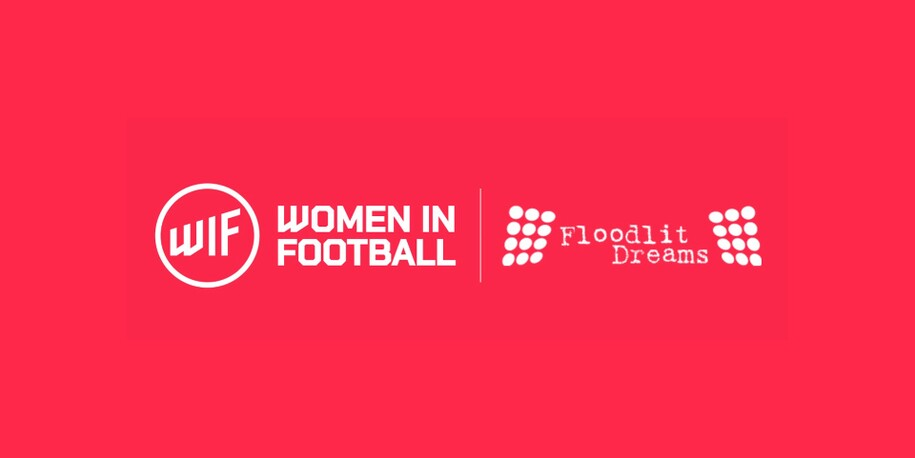 Top 10 named for Floodlit Dreams and Women in Football writing anthology